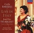 Live-Musik-CD 's Decca