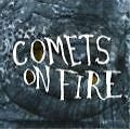 Blue Cathedral von Comets On Fire (2004)