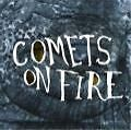 Comets on Fire - Blue Cathedral (PSYCH/SPACEROCK 2004 SubPop)