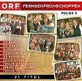 ORF Fernsehfrühschoppen 3 von Various Artists (2004)