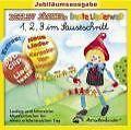 1,2,3 Im Sauseschritt Jubiläumsausgabe von Detlev Jöcker (2005)