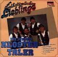 Unsere Volkstümlichen Lieblinge von Die Jungen Klostertaler (1994)