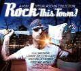 Rock This Town! von Lemmy-Slash-Santana (2008)