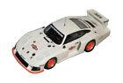 LookSmart 1978 Porsche 935 Moby Dick Martini Press 1:43 Diecast Car