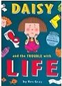 Daisy and the Trouble with Life von Kes Gray (2007, Taschenbuch)