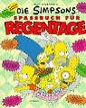 Die Simpsons. Spassbuch für Regentage von Matt Groening