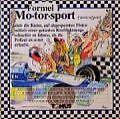 Formel 1 und Motorsport. Ein fröhliches Wörterbuch von Dorothea Jokutsch,...
