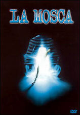 Film in DVD e Blu-ray horror di fantascienza da collezione
