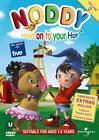 Noddy - Hold On To Your Hat Noddy! (DVD, 2003)