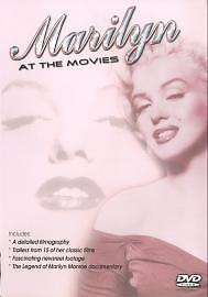 Marilyn-Monroe-At-The-Movies-DVD-2003-NEW-SEALED-FREEPOST