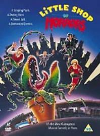 Little Shop Of Horrors DVD 2003 - Ramsgate, United Kingdom - Little Shop Of Horrors DVD 2003 - Ramsgate, United Kingdom
