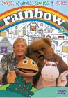 Rainbow - Songs, Rhymes, Stories And Tales (DVD, 2003)