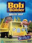 Bob The Builder - Speedy Skip (DVD, 2003)
