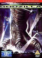 Godzilla DVD 2010 Hank Azaria Jean Reno Matthew Broderick NEW amp SEALED - <span itemprop=availableAtOrFrom>Kirkliston, United Kingdom</span> - Godzilla DVD 2010 Hank Azaria Jean Reno Matthew Broderick NEW amp SEALED - Kirkliston, United Kingdom