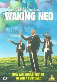 Waking-Ned-DVD-2000-BRAND-NEW-DVD-LAST-FEW-REMAINING-VERY-RARE-ITE