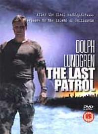 The Last Patrol (DVD, 2000)