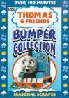 Thomas The Tank Engine And Friends - Seasonal Scrapes (DVD, 2001)