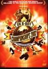 UK B-Boy Championships 2002 (DVD, 2002)