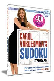 Sudoku-With-Carol-Vordeman-DVD-2005