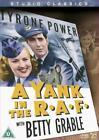 A Yank In The RAF (DVD, 2005)