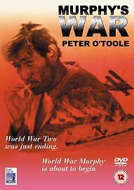 Murphy-039-s-War-1971-DVD-DVD-5060020624278-Acceptable