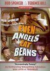 Even Angels Eat Beans (DVD, 2005)