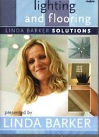 Solutions With Linda Barker - Lighting And Flooring (DVD, 2004)