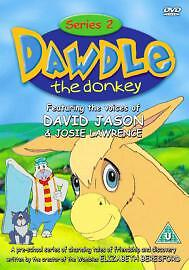DAWDLE THE DONKEY - SERIES 2 [DVD] [2004]