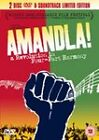 Amandla! - A Revolution In Four Part Harmony (DVD, 2004, 2-Disc Set)
