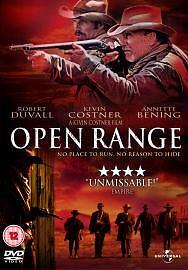 Open Range DVD 2011 - Colchester, United Kingdom - Open Range DVD 2011 - Colchester, United Kingdom