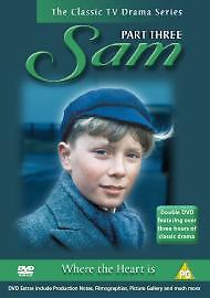 Sam - Series 1 - Part 3 (DVD, 2004, 2-Disc Set)