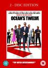 Ocean's Twelve (DVD, 2006, 2-Disc Set)