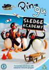 Pingu - Pingu's Sledge Academy (DVD, 2005)