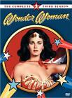 Wonder Woman - Series 3 (DVD, 2005, Box Set)