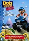 Bob The Builder - Let's Scram! (DVD, 2006)