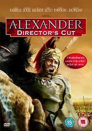Alexander-DVD-2005-Director-039-s-Cut