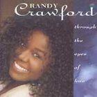 Randy Crawford - Through the Eyes of Love (1996)