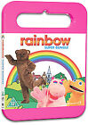 Rainbow - Super Bungle (DVD, 2008)