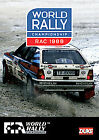 World Rally Championship - RAC 1988 (DVD, 2008)