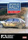 World Rally Championship - RAC 1987 (DVD, 2008)