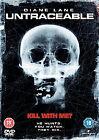 Untraceable (DVD, 2011)