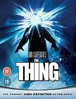 The Thing (Blu-ray, 2011)