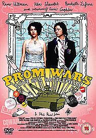 PROM WARS ~ DVD