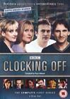 Clocking Off - Series 1 (DVD, 2004)