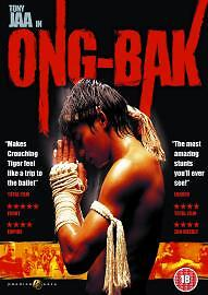 Ong-Bak-2-Disc-Special-Collectors-Edition-NEW-SEALED-FREEPOST