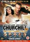 Churchill - The Hollywood Years (DVD, 2005)
