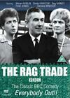 The Rag Trade - Series 1 (DVD, 2006, 2-Disc Set)