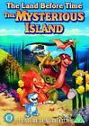 The Land Before Time 5 - The Mysterious Island (DVD, 2006)