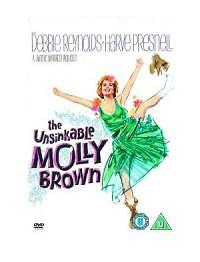The Unsinkable Molly Brown (DVD, 2006) Debbie Reynolds