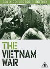 The Vietnam War (DVD, 2006, 3-Disc Set)